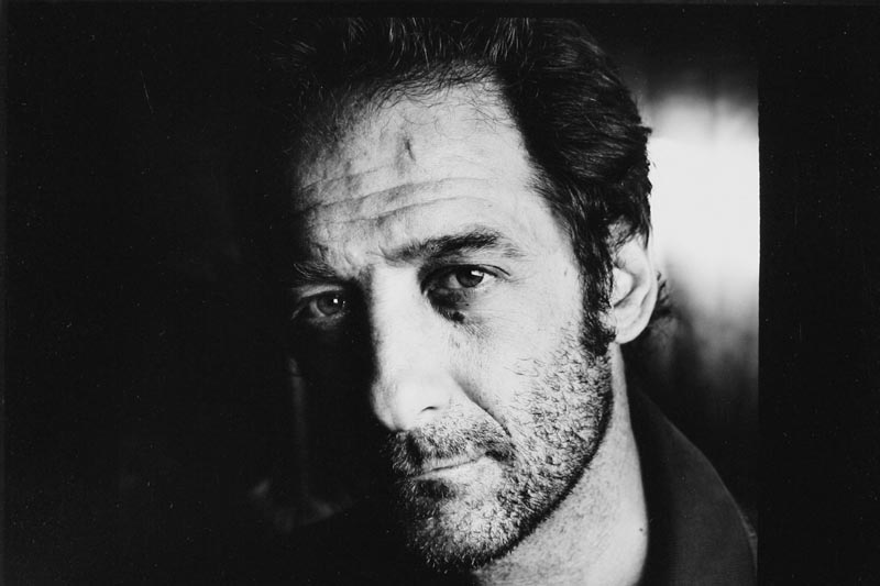Vincent Lindon by Thomas Vollaire Photographe